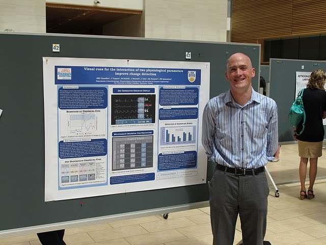 UBC APT Research Day